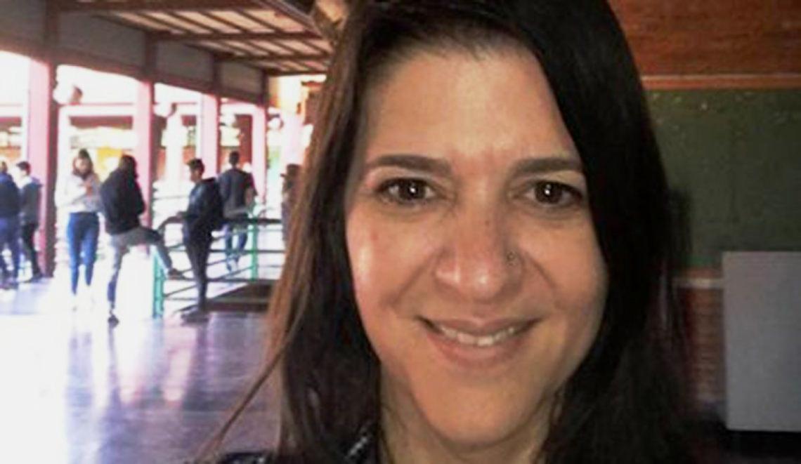 Una docente argentina con coronavirus murió mientras daba una clase por zoom