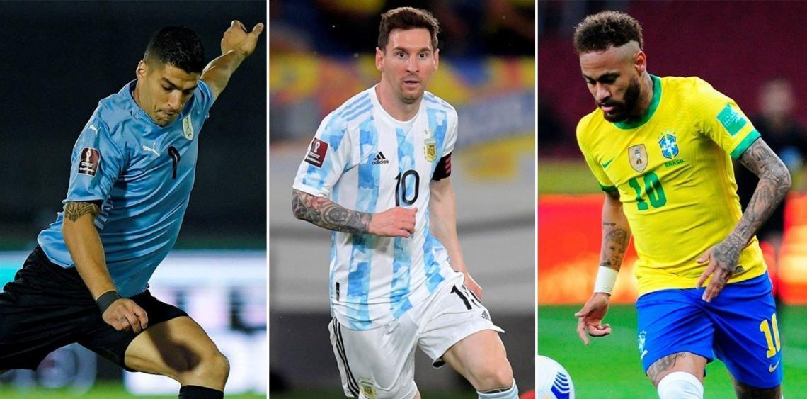 Arranca la Copa América en Brasil: el torneo de la discordia, entre la polémica y las grandes figuras | Entrelíneas.info
