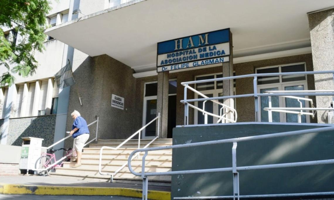 Detectan 10 casos de coronavirus entre el personal de un hospital ...