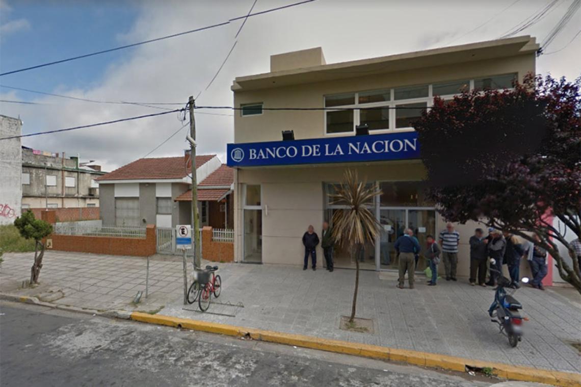 Tres supermercados colonenses adheridos promoción del Banco Nación — El Faro | Colón