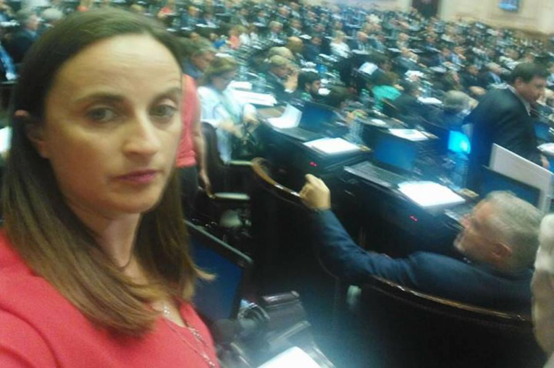 Comienza el debate en comisión de la Ley de Góndolas