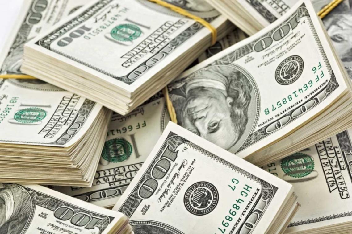Imagen de El dólar se mantuvo estable y cotizó sin mayores variantes