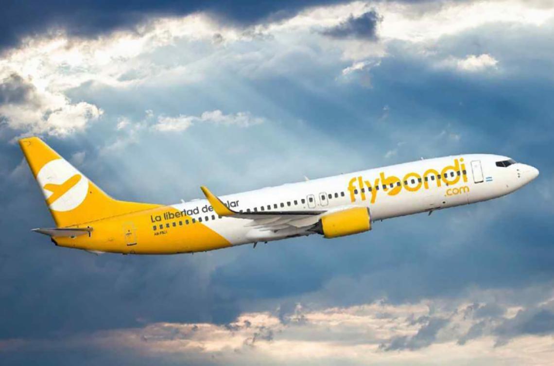 Ofrecen pasajes de avión en invierno a $ 1 más tasas