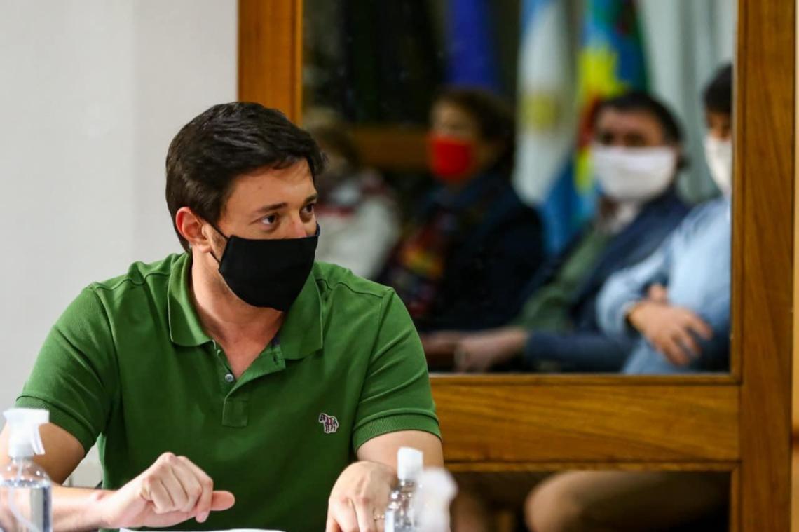 Imagen de Pinamar: vuelven a citar a indagatoria al intendente Yeza para el 4 de noviembre