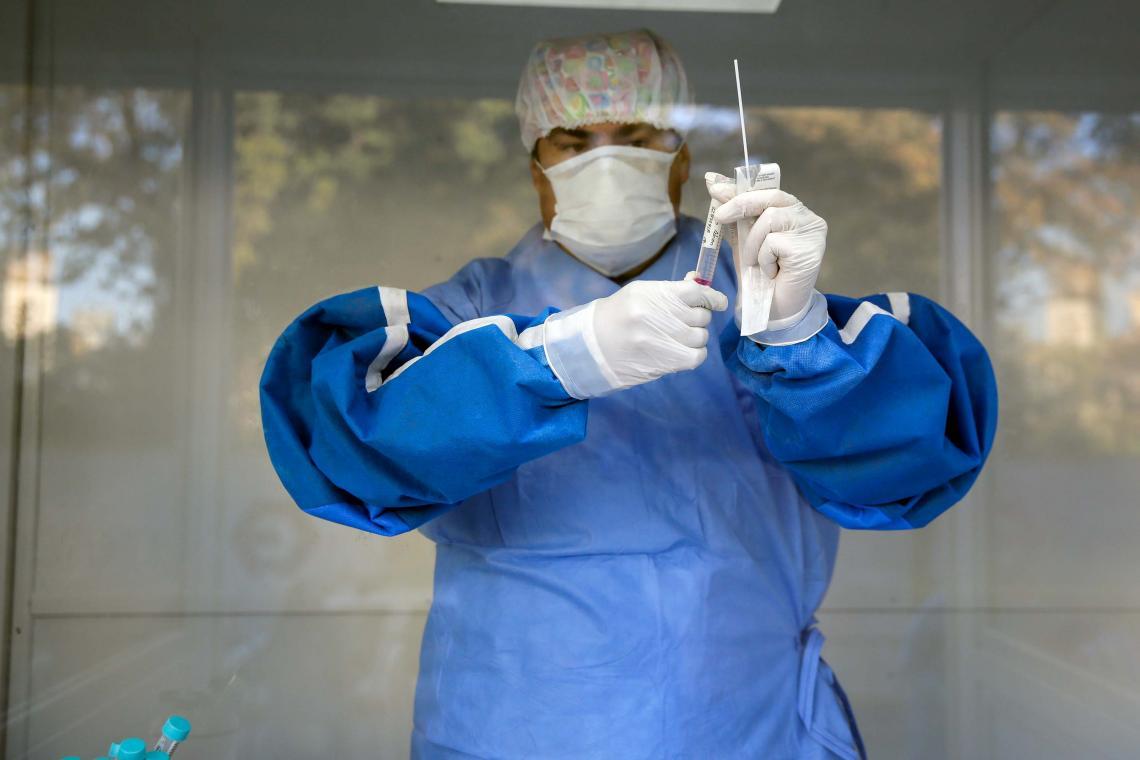 Imagen de Coronavirus en Argentina: 89 nuevas muertes y 8.932 contagios en las últimas 24 horas