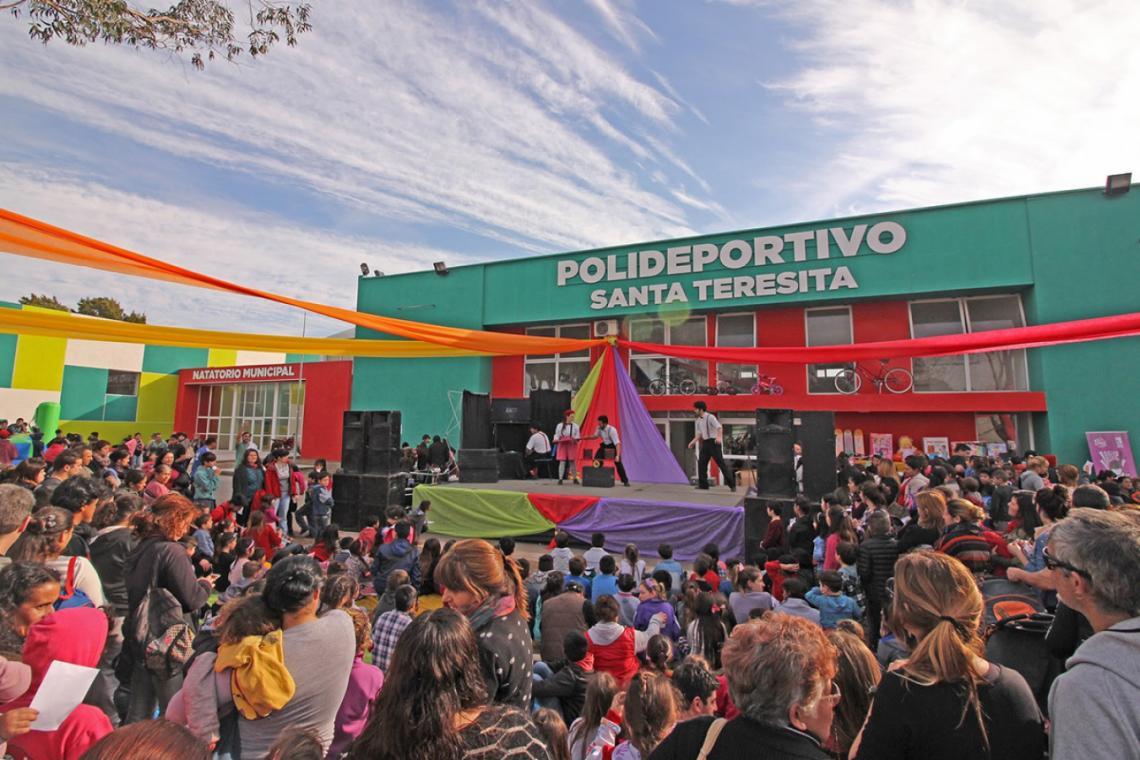 Imagen de Todos los festejos por el Día del Niño en La Costa, Castelli y General Lavalle