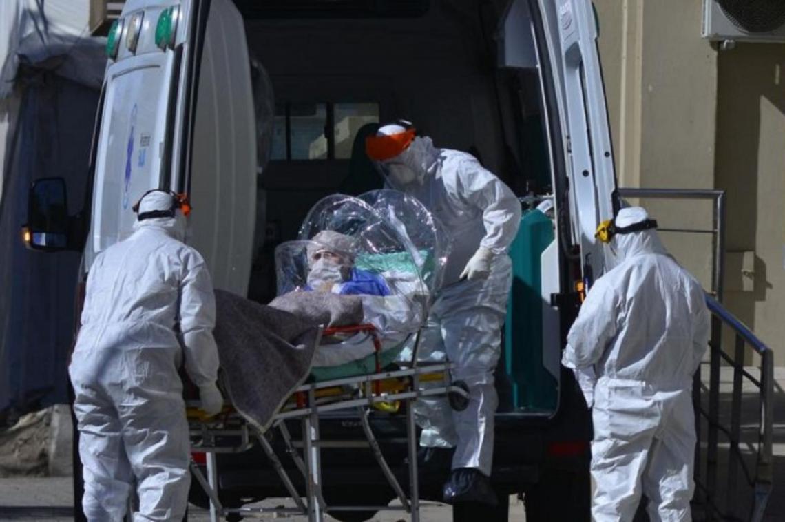 Imagen de Coronavirus: la Provincia modificó la carga de datos y admitió 3.523 muertes más por la pandemia