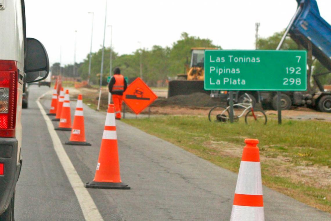 Imagen de Se demora la Autovía La Costa-Tordillo: ahora dicen que la Ruta 11 se terminará en mayo de 2020