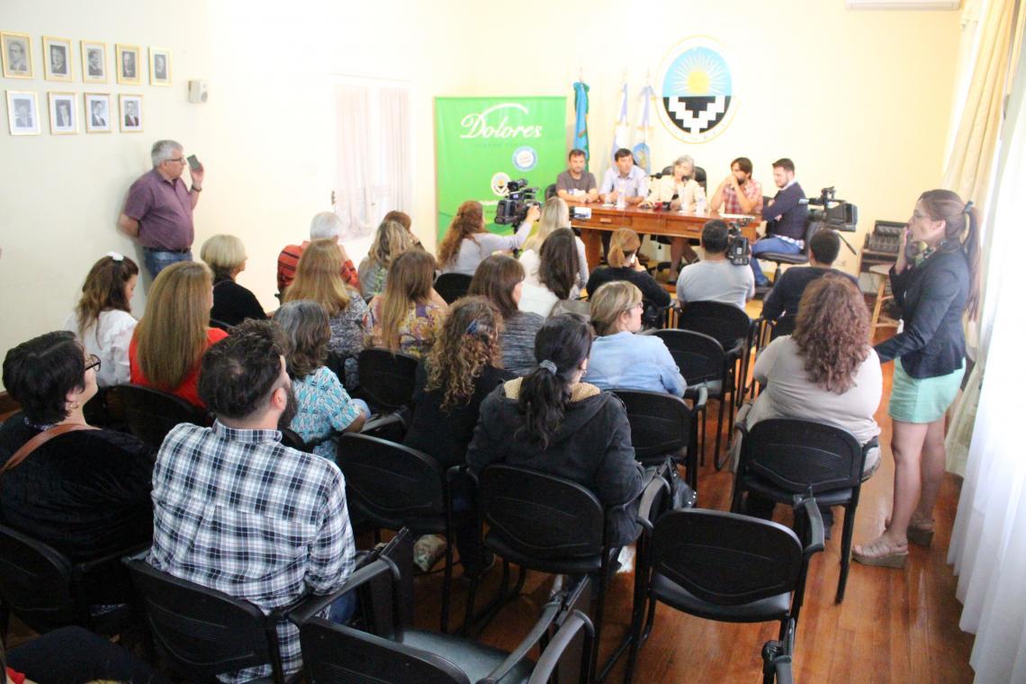 Cómo será la Fiesta del Emprendedor en Dolores este fin de semana largo - Entrelíneas.info