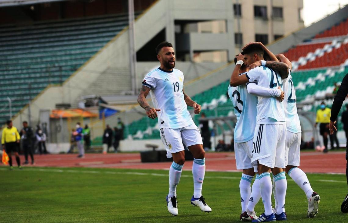 Selección Argentina: cuándo son los próximos partidos de las Eliminatorias Qatar 2022   Entrelíneas.info