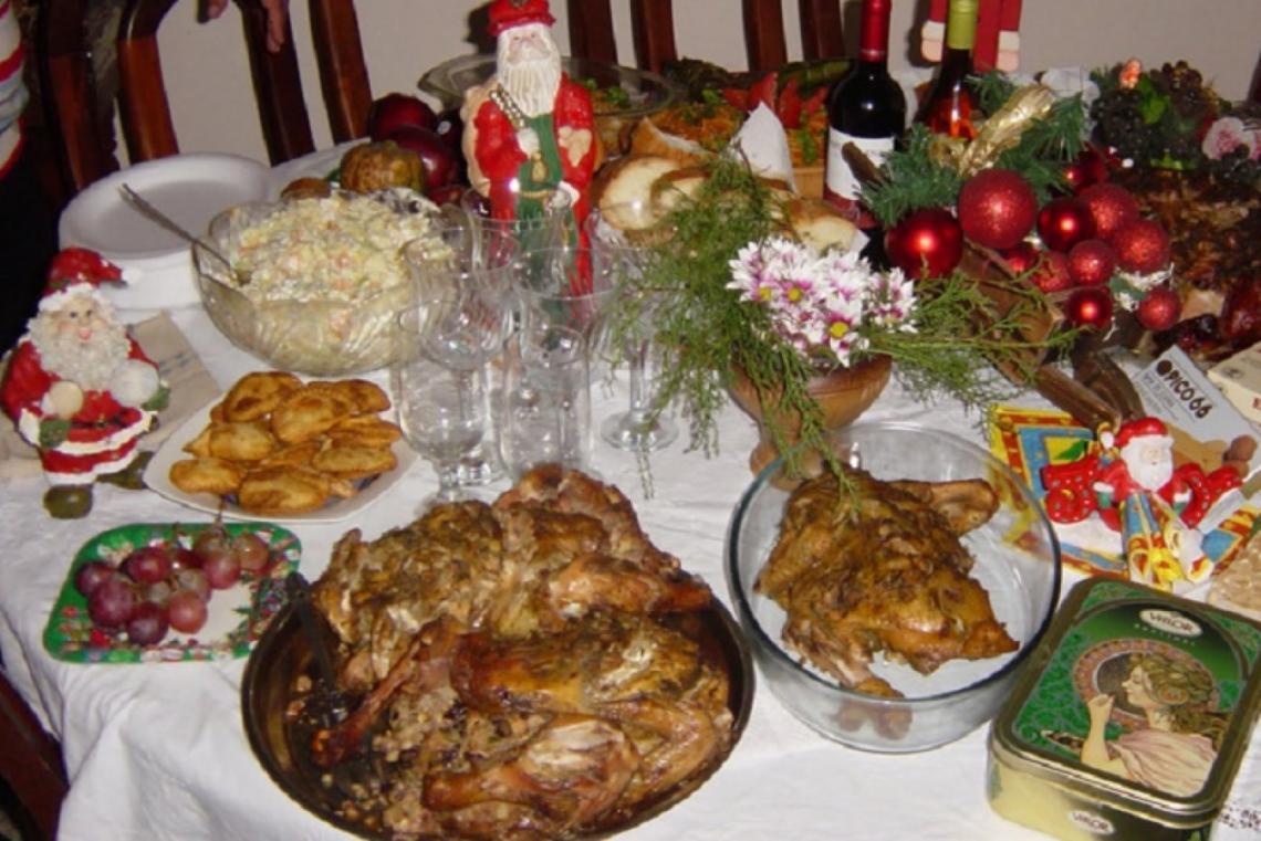 Postres Para Una Feliz Navidad.Feliz Navidad La Cenas De Nochebuena Y Ano Nuevo Seran Un