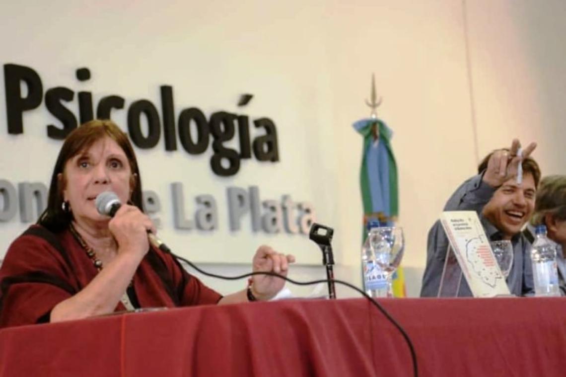 """Tras las derrota en las PASO, Teresa García sostuvo que Axel Kicillof """"pagó el costo"""" por cerrar las escuelas"""