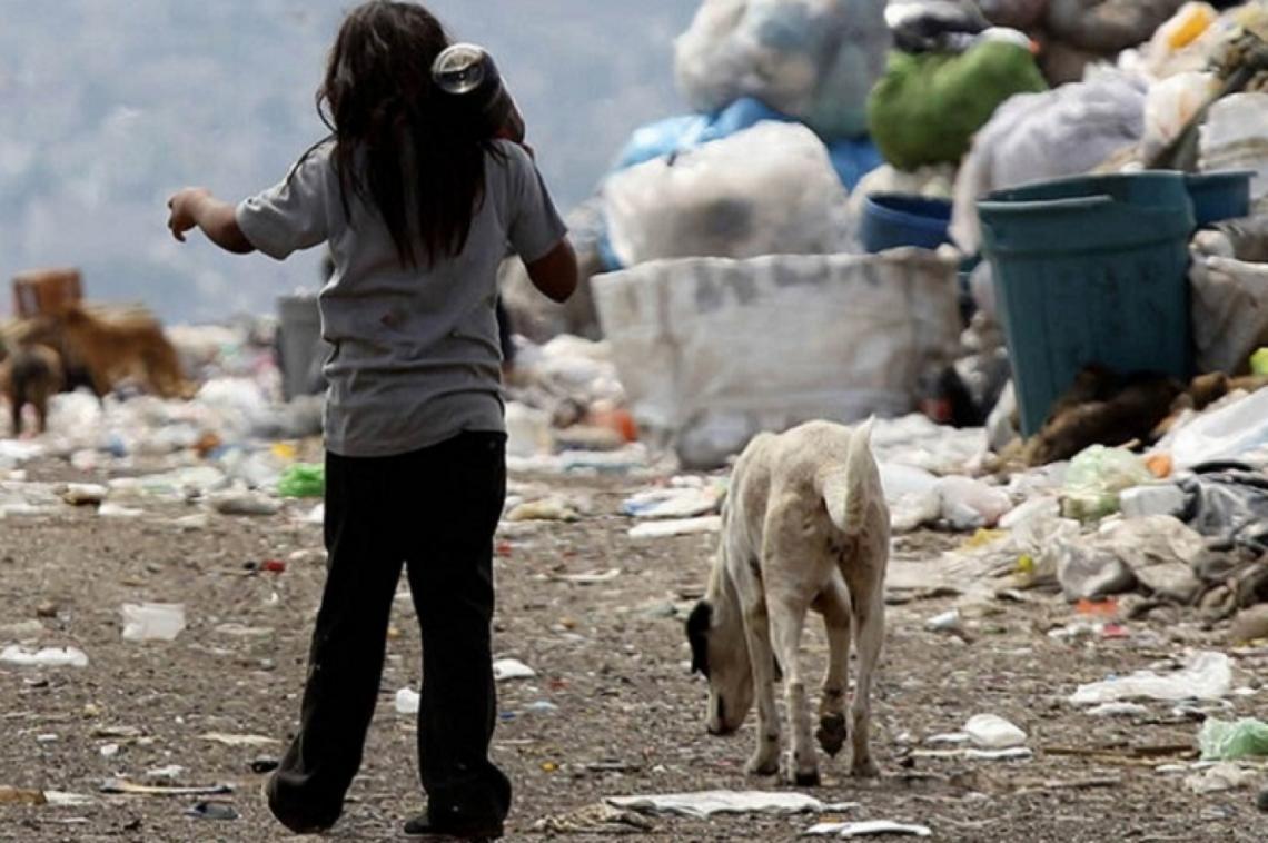 INDEC: la pobreza en Argentina ya alcanzó al 40,9% de la población    Entrelíneas.info
