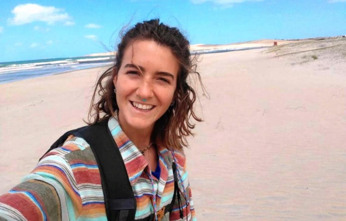"""Imagen de La historia de una española varada en La Costa por la cuarentena: """"Toda esta crisis lo que ha inducido es mucha incertidumbre"""""""