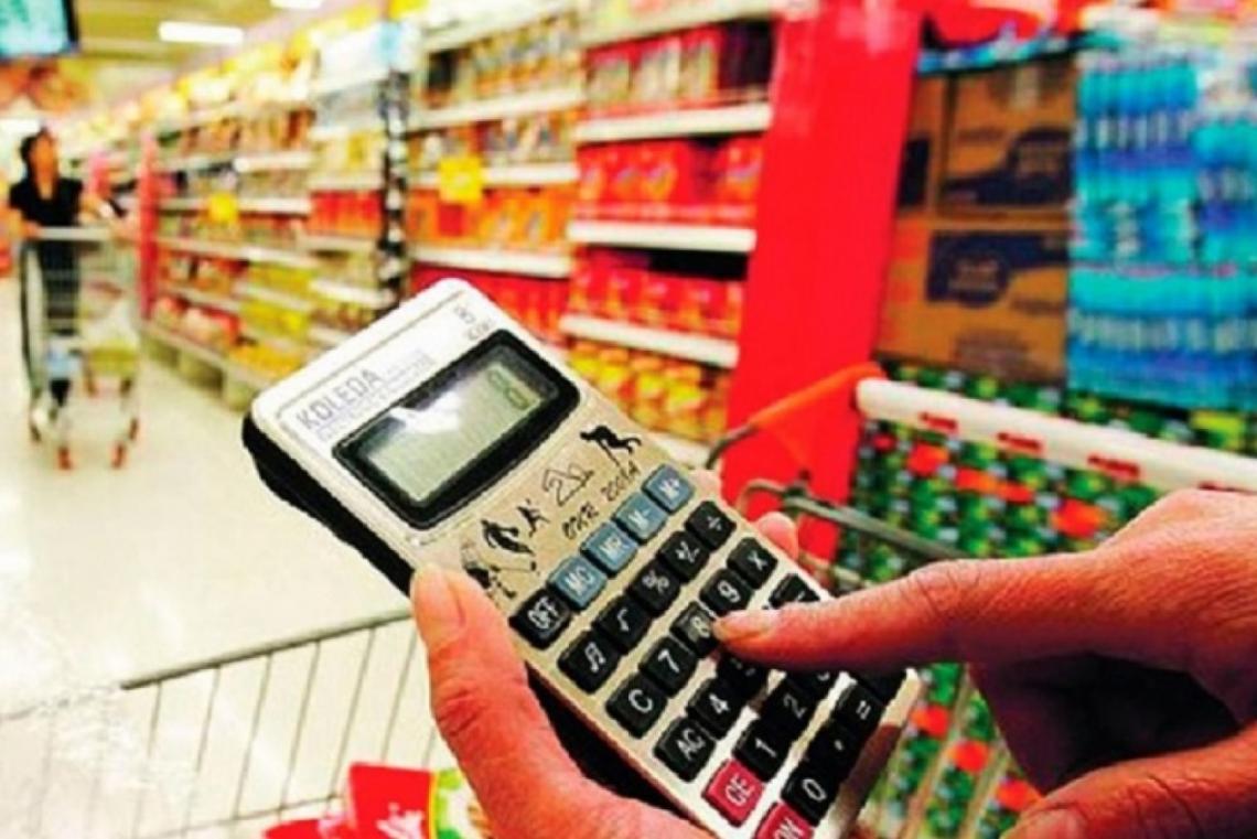 Imagen de Pronostican que la inflación se acelerará en noviembre y diciembre
