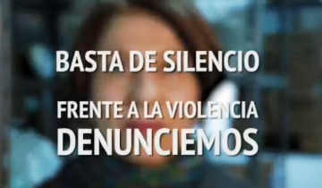 Imagen de La denuncia de Actrices Argentinas: a quién y por qué