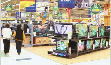 Imagen de Las cadenas de electrodomésticos ofrecerán tres días de descuentos