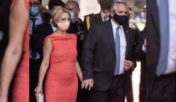 Imagen de Confirmado: el presidente Alberto Fernández será padre por segunda vez