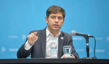 Imagen de La Provincia: tras los anuncios de Alberto Fernández, cuáles son las medidas que regirán para los municipios de la región