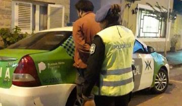 Imagen de Mar del Plata: frenó para no atropellar a un anciano, otro conductor se bajó y lo atacó a golpes