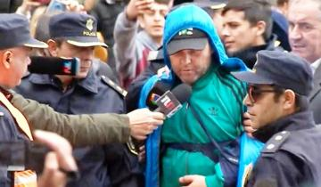 Imagen de Confirman que El Pepo irá a juicio por homicidio culposo séxtuplemente agravado