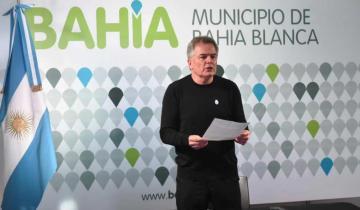 Imagen de Bahía Blanca: el intendente y 8 funcionarios, autoaislados por contacto con periodista que tiene Coronavirus