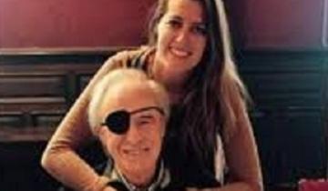 Imagen de Conmoción en la familia del ex presidente Raúl Alfonsín: se suicidó Ángeles, una de sus nietas