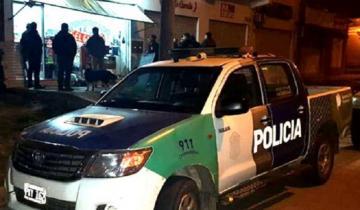 Imagen de Robaron a punta de pistola en un local de Chascomús: uno de ellos fue detenido