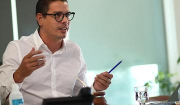 Imagen de Cristian Cardozo cuestionó a Rodríguez Larreta por comenzar las clases en febrero y perjudicar al turismo nacional