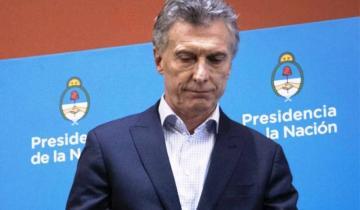 Imagen de ARA San Juan: familiares pedirán la captura internacional de Macri
