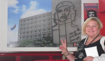 Imagen de Condolencias por el fallecimiento de Cristina Bauzá