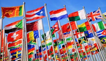 Imagen de Día de la Amistad: qué países comparten con Argentina la celebración del 20 de julio
