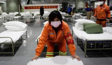 Imagen de Coronavirus: nuevo récord mundial de casos para un solo día