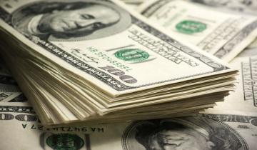 Imagen de Se desinfló el dólar y perforó los 46 pesos tras los anuncios del Central
