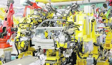 Imagen de Macri se despide con el nivel más bajo de uso de la capacidad instalada industrial