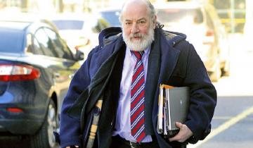 Imagen de Bonadio pidió precisiones de las acusaciones en su contra al juez Ramos Padilla