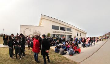 Imagen de De qué se trata la Expo Educativa, el evento de educación superior que se realizó en Mar de Ajó