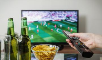 """Imagen de Banco Provincia lanzó la promoción """"Copa América 2021"""" para comprar televisores en 24 cuotas sin interés"""