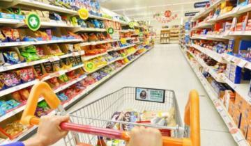 Imagen de El Indec dará a conocer hoy los datos de inflación de agosto