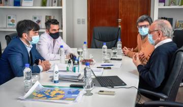 Imagen de El hospital de Castelli subirá de categoría y apunta a la atención regional en salud