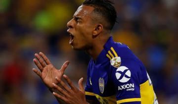 Imagen de Caso Sebastián Villa: el comunicado oficial de Boca Juniors