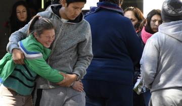Imagen de Se supo como murió el niño asesinado en Santa Fe