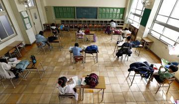 Imagen de Más cerca de la vuelta a las clases presenciales: cuál es el protocolo confirmado para las escuelas pese al coronavirus