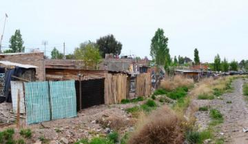 """Imagen de Muy grave: en Argentina, más de un millón de personas viven en """"hacinamiento crítico"""""""