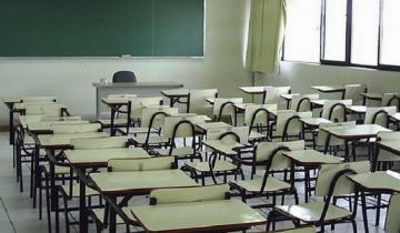 Imagen de Cuándo vuelven los chicos a clases en las escuelas de la Provincia