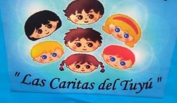 """Imagen de Desfile show a beneficio de """"Las Caritas del Tuyú"""""""