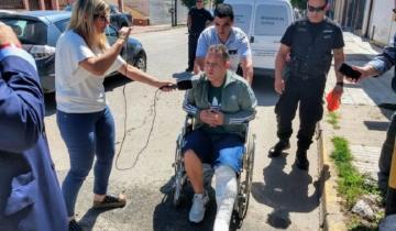 Imagen de La Justicia le concedió la prisión domiciliaria a El Pepo