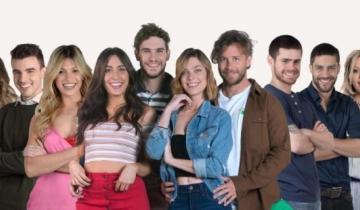 Imagen de Otra ficción argentina se verá el próximo año por Netflix