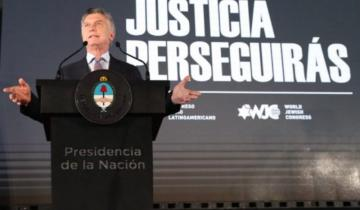 Imagen de Crítico informe de la ONU por violaciones a la independencia de la Justicia en el gobierno de Macri
