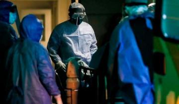 Imagen de Coronavirus en Argentina: reportan 23 nuevas muertes y ya son 3.300 las víctimas fatales